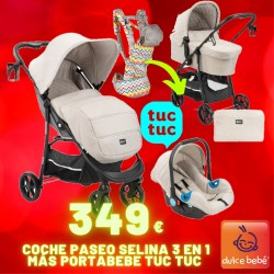Andador Ocean Party Kikkaboo